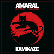 Amaral - Kamikaze