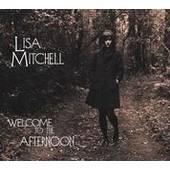 Lisa Mitchell
