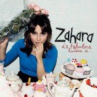 Zahara 2009 La Fabulosa Historia De