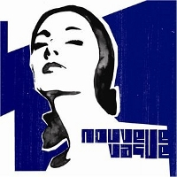 Carátula del disco de Nouvelle Vague