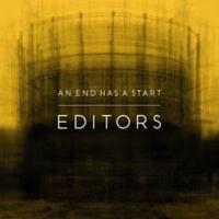 Carátula de Editors